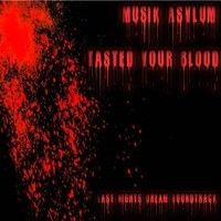 Rick O'Shea - Tasted Your Blood audio - pre-release single - free download - tap2play - Irish Hip Hop  (Punk Hop)   #IrishHipHop  |  #nuerahiphop  |   #Februera  |  2015
