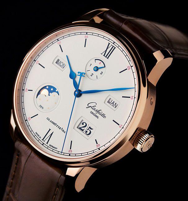31 best Mechanische Uhren aus Deutschland images on Pinterest