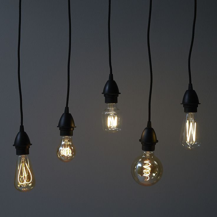 Light It Up With Our New PLUMEN Light Bulbs #lighting #home #interiors #