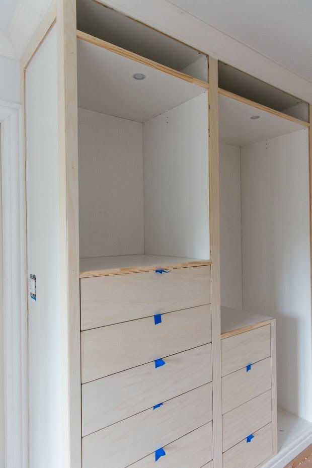 Ikea Pax Hack Hands Down The Most Stunning Walk In Closet