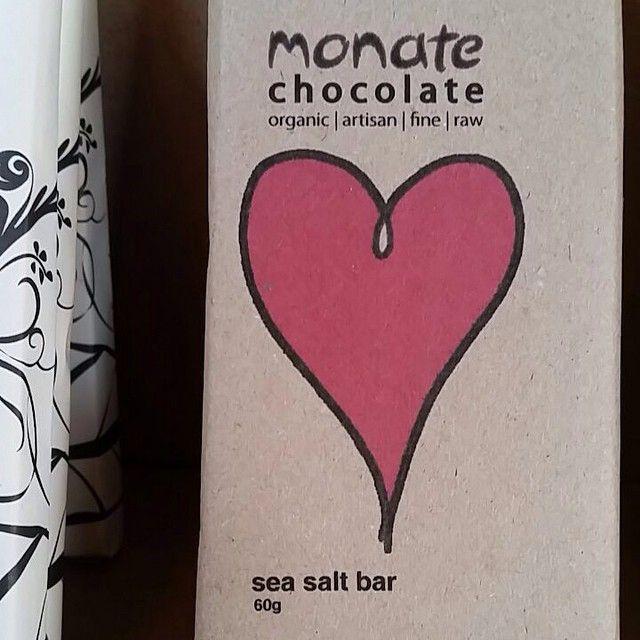 monate chocolate  hand makers of Fine & Raw chocolate too