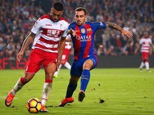 Southampton to make bid for Barcelona forward Paco Alcacer? #TransferTalk #Barcelona #Southampton #Football #322613