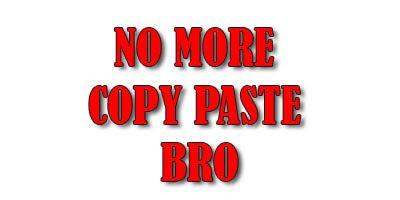 Cara Efektif Agar Artikel Blog Kita Tidak Bisa Di Copas (Copy Paste) Kecuali Pada Bagian Tertentu