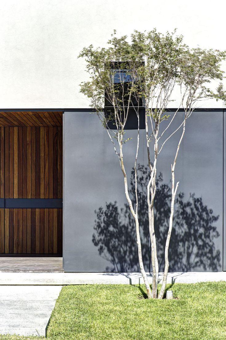 OVal House,© Marcos García