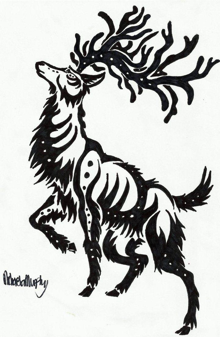 Best Tattoos Images On Pinterest Deer Tattoo Tribal Tattoos -  ford raptor 2016 decal