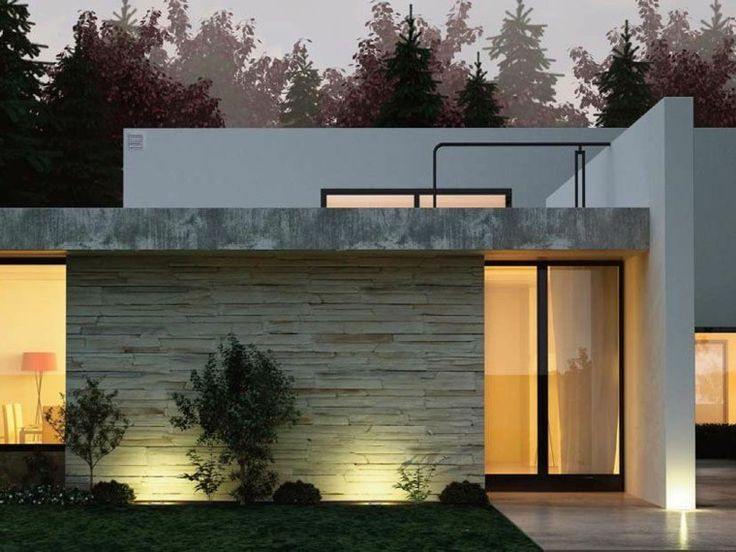 Éclairage Extérieur Design Et Luminaires Tendance Du Moment | Design