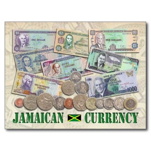Currency In Jamaica When Traveling