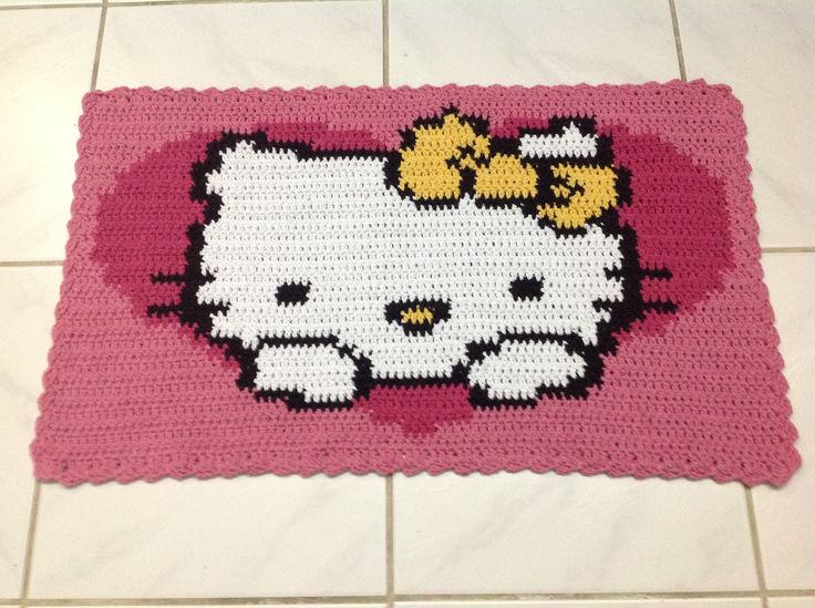 Knitting Games Hello Kitty : Pinterest the world s catalog of ideas