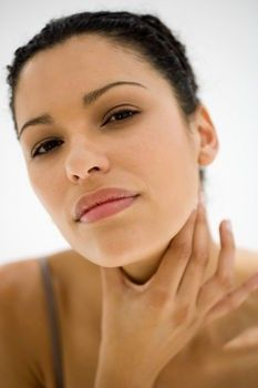 How to Soothe Swollen Lymph Nodes in Neck