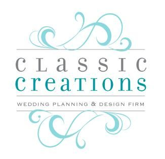 Event Planning Company Midterm Project Logo Design