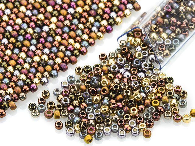 131 best artbeads designer seed bead blends toho images