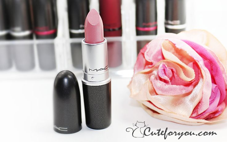 angel by mac cosmetics
