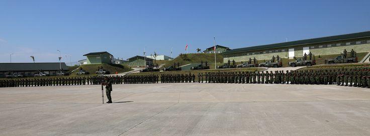 El Mando Especial de la Huasteca, está constituido con la finalidad de fortalecer la seguridad en toda la región huasteca, y está conformado por elementos del 74 Batallón de Infantería, así como por compañías de las zonas militares de Tuxpan, de San Luis Potosí y de Hidalgo.