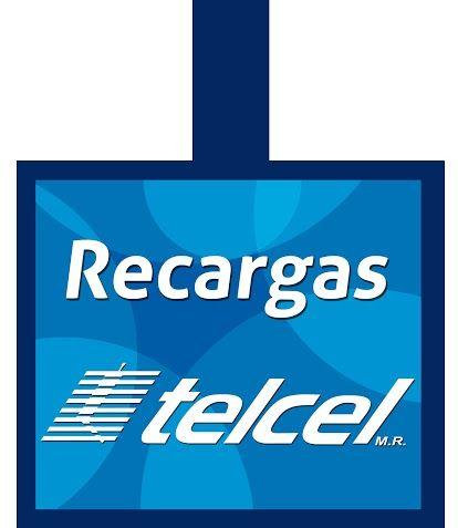 Recargas Telcel #telcel #recargas #celulares