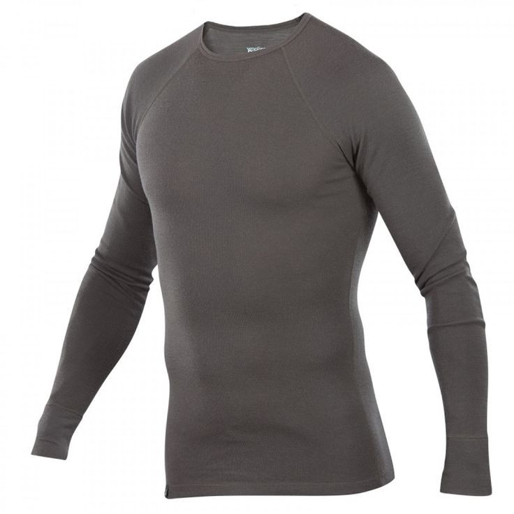 Outdoor Clothing Baselayer