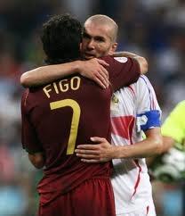 Semifinales mundial 2006