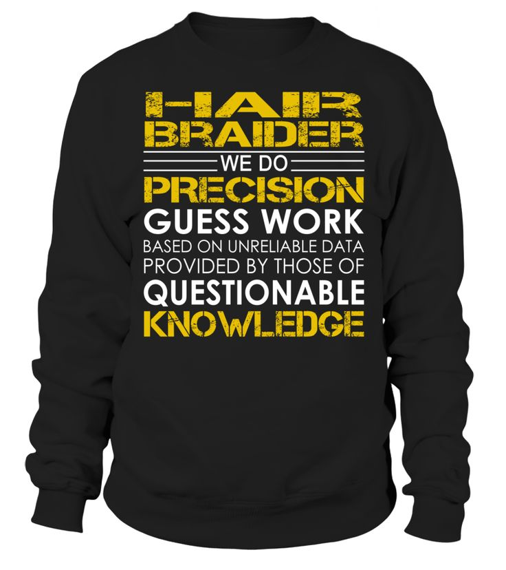 Hair Braider - We Do Precision Guess Work