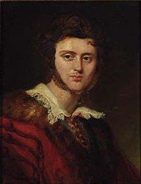 Alexandre Joseph Colonna-Walewski (1810 - 1868) figlio di Napoleone e Marie Walewska