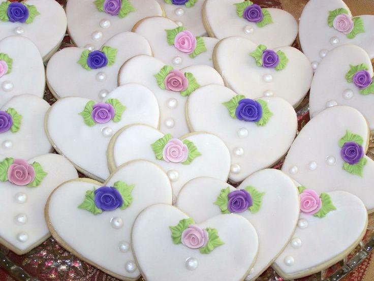 Valentine/Wedding | Cookie Connection