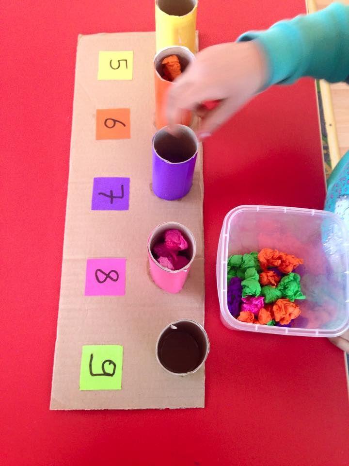 okul oncesi Renkleri ve Sayıları Öğreten Eğitici Oyuncak, okul oncesi etkinlik, okul oncesi sanat etkinlikleri, etkinlik ornekleri