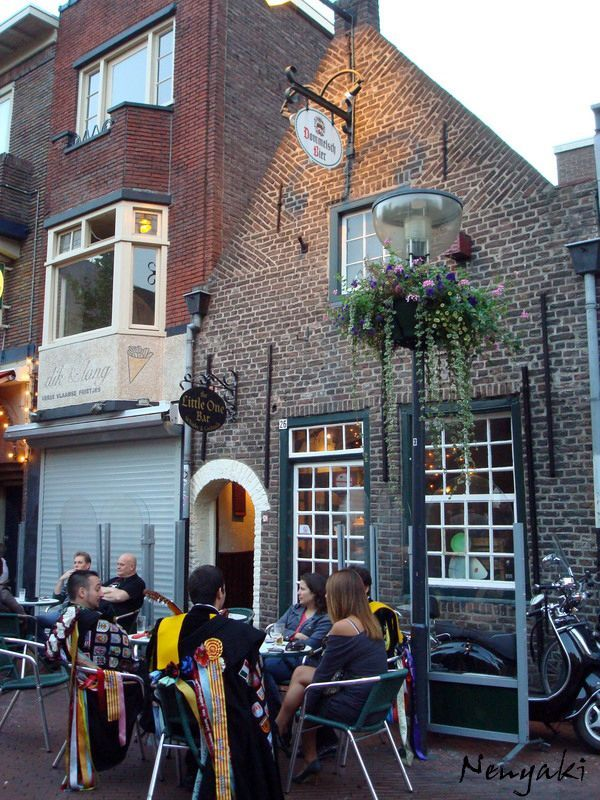 City Walk: Best Pubs and Bars in Eindhoven, Eindhoven, Netherlands