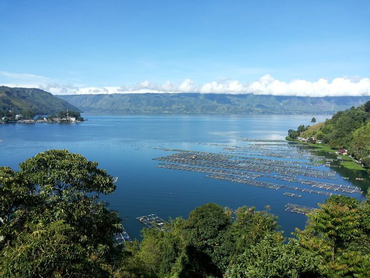 Danau Toba, North Sumatra. #danautoba