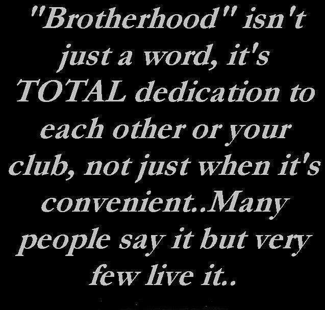 Brotherhood Quotes