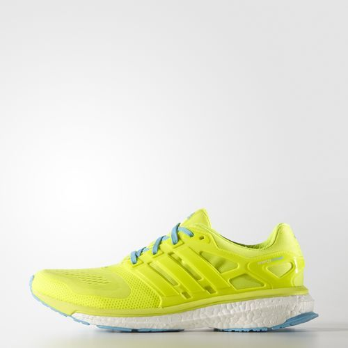 Energy Boost ESM Shoes - Yellow