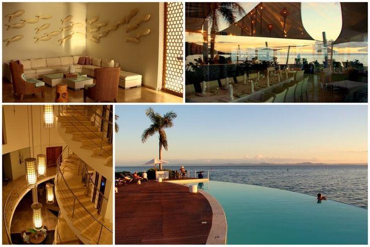 HoneyTrek.com - Bannister Hotel Dominican Republic