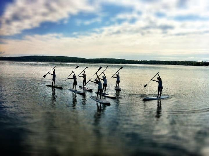 18 best images about sup yoga on pinterest children poses