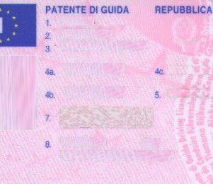 Ti sta per scadere la patente? leggi le ultime novità per il rinnovo. Il decreton. 13A07926 del 15 novembre 2013del ministero delle Infrastrutture e Tr