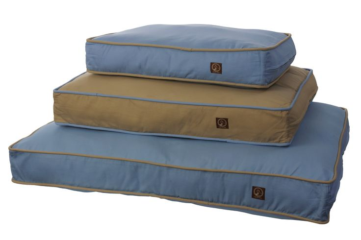 Classic Pillow Beds Our classic pillow bedding series is designed to provide the comfort, support and durability that your pet needs (as well as the high quality, attractive design, and affordable price that YOU want!).