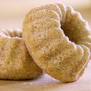 Lil Cake Boss Donut Recipe | tlc.com