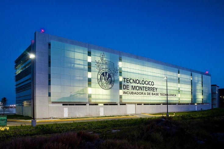 Galeria de Centro de Inovação e Desenvolvimento Estratégico de Produtos de Tecnologico de Monterrey (CIDEP) / Bernardo Hinojosa - 6
