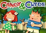 Candy and Clyde - http://www.littlemonstersgames.com/candy-clyde/ - Description  Are you naughty or nice? The choice is yours.  Instructions