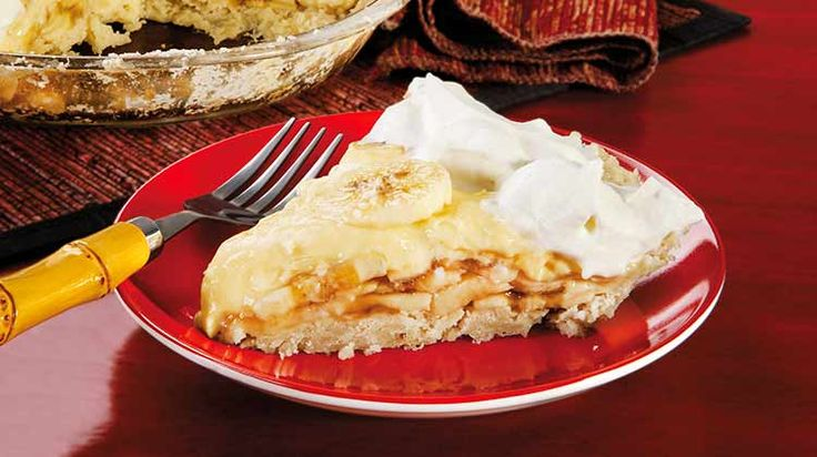 "Penzeys writer Lani shares, ""Our family has been enjoying this pie for as long as I can remember. It's a bit involved, but worth every minute of preparation ... it's delicious!"""