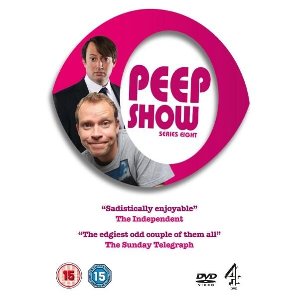http://ift.tt/2dNUwca   Peep Show Series 8 DVD   #Movies #film #trailers #blu-ray #dvd #tv #Comedy #Action #Adventure #Classics online movies watch movies  tv shows Science Fiction Kids & Family Mystery Thrillers #Romance film review movie reviews movies reviews