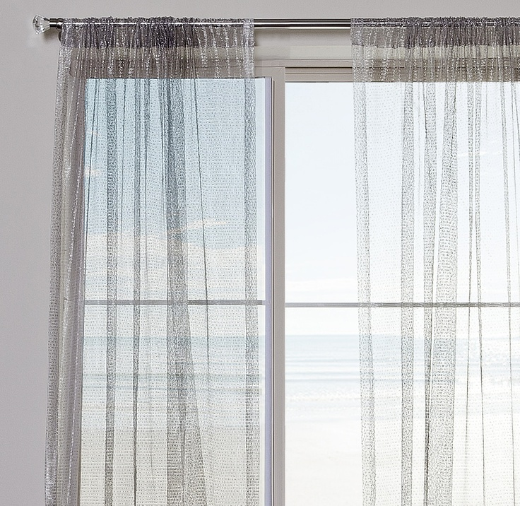 Peacock Blue Curtain Panels Fishing Curtain Panels