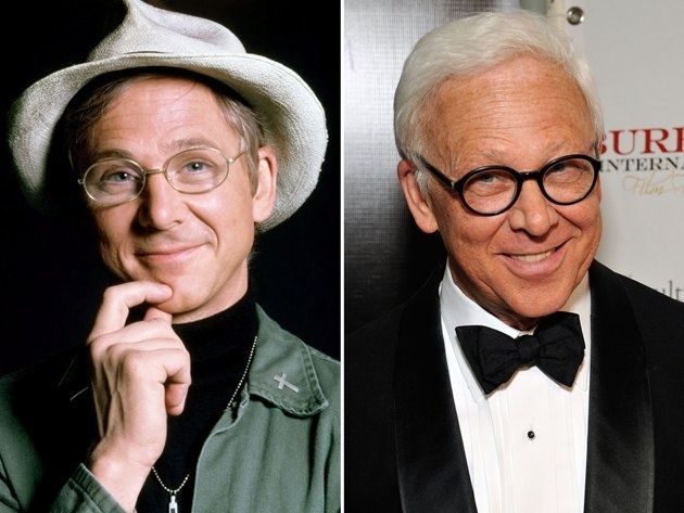William Christopher, Father Mulcahy on MASH, dies at 84,non-lung, small cell carcinoma, 2016