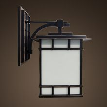 Wall lights, Wall lights direct from Zhongshan Hausen Lighting Limited in China (Mainland)