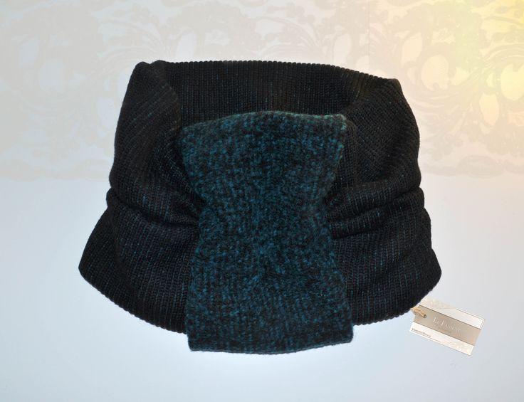 #infinity #scarf  -Riscaldiamo l'inverno con le sciarpe e i colli di LeFanient!Vienici a trovare su facebook. https://www.facebook.com/pages/Le-Fanient/1413987352166519