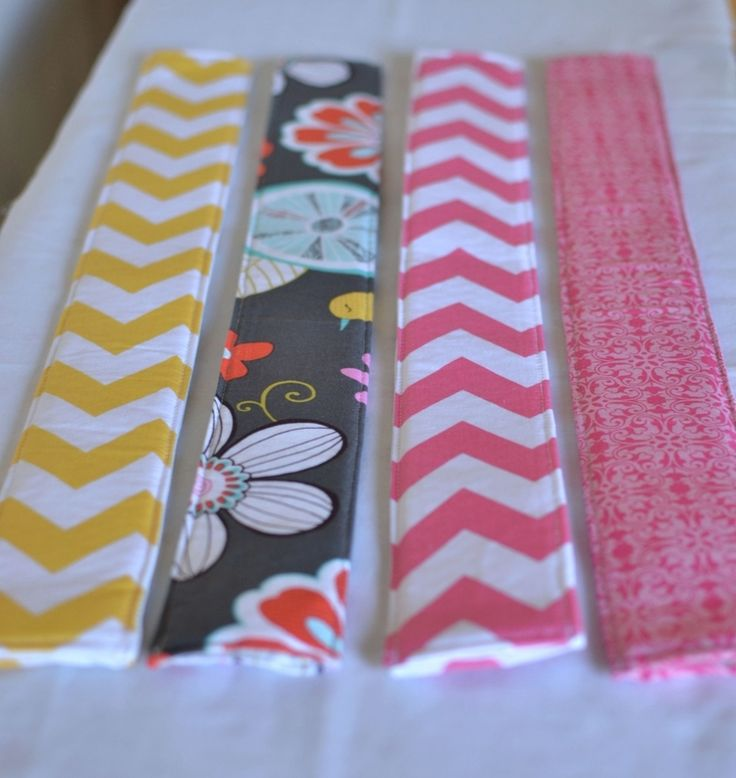 DIY Pretty Camera Strap Covers — Sew Can She | Free Daily Sewing Tutorials