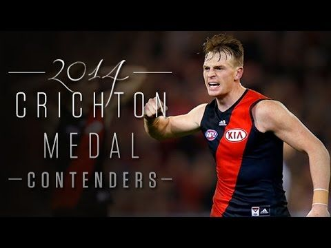 Essendon superstar Brendon Goddard rose to the challenge in 2014, with another standout year. #DonTheSash