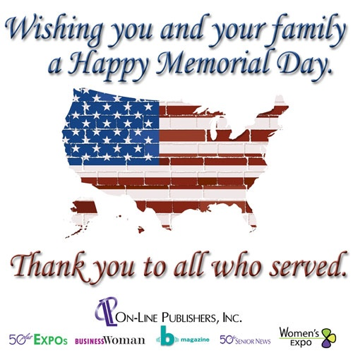 memorial day holiday facts