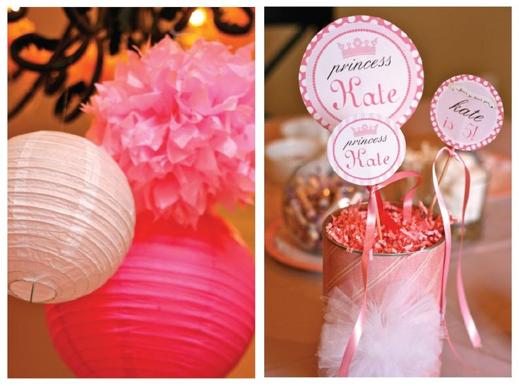 Diy Party Table Decorations 84 best princess birthday ideas images on pinterest | birthday