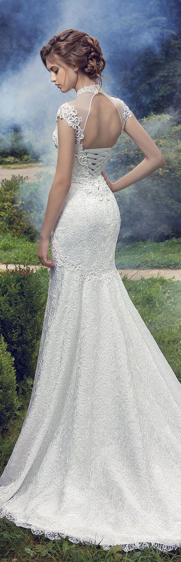 Best 25 fairy wedding dress ideas on pinterest woodland wedding milva 2016 wedding dresses fairy gardens collection junglespirit Image collections