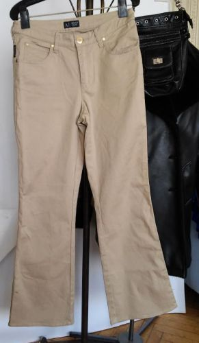 ARMANI  denim trousers ДЖИНСЫ
