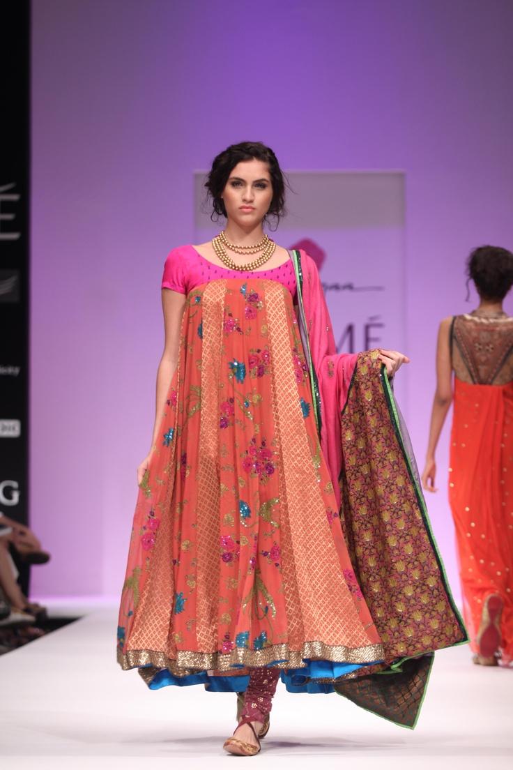 Lakme Fashion Week (2010)