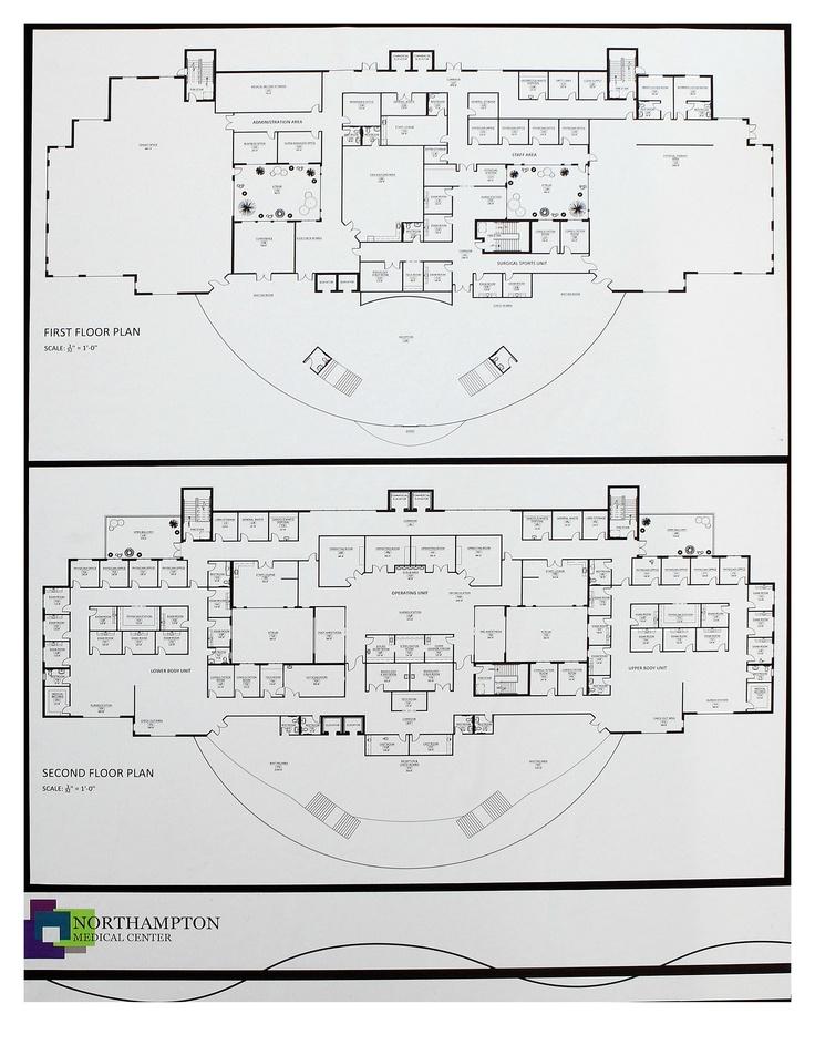 oncology center floor plans center josie robertson