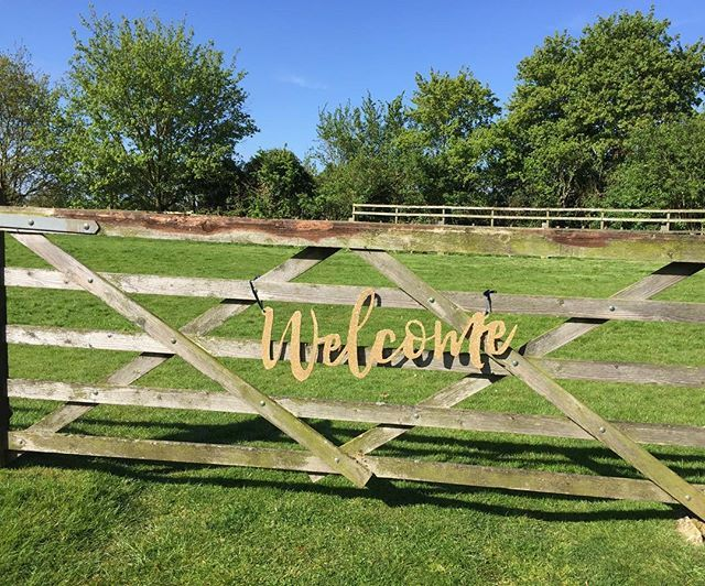#pretty #quirky #hire  What a #welcome our #new #gold #glittered and #glam #entrance #piece #perfect for many #events #weddings #themes #bespoke #styling #lincolnshire #cambridgeshire #rutland #stamford #thankyou @madphilomena #localbusiness #workingrelations #evedeso #eventdesignsource - posted by Pretty Quirky https://www.instagram.com/prettyquirkyhire. See more Wedding Designs at http://Evedeso.com